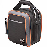 Flight Outfitters The Lift Travel Bag, Black