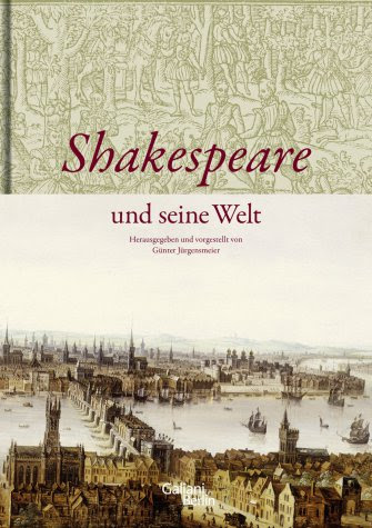 William Shakespeare Forever Young Textstellen Aus Allen Stücken