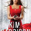 Win a copy of THE TURN by Kim Harrison