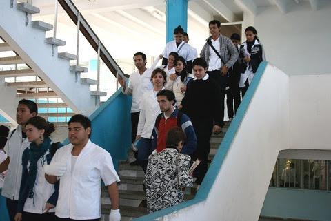 Cuba students