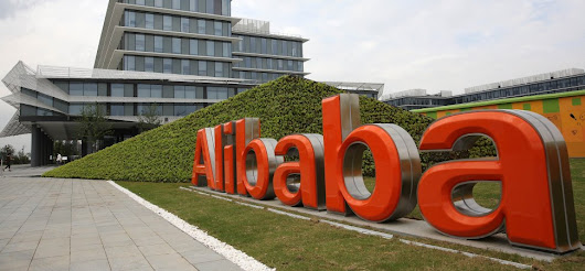 Alibaba Continues to Dominate Chinese Ecommerce Sales in 2018 - Sampi.co