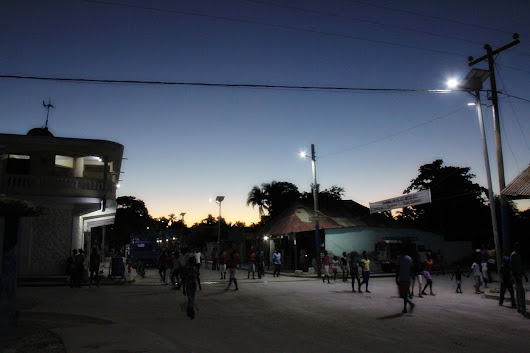 ElectriFI makes first investment with Sigora Haiti utility project - Development Finance