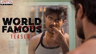 World Famous Lover Telugu Movie (2020) | Cast | Teaser | Release Date