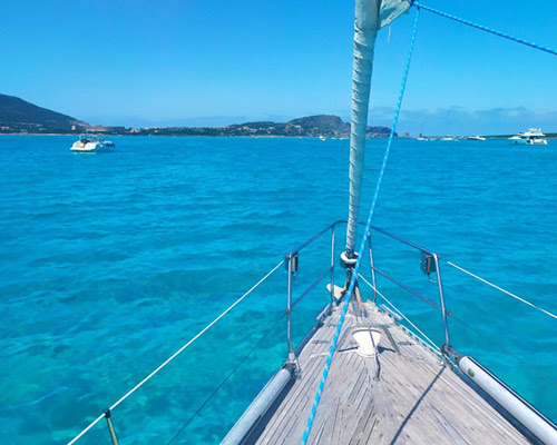 Sailing excursions in Sardinia Sardinia sailing, Sardinia excursions