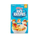 Kellogg's Rice Krispies, 34.4oz 34.4 oz. - Toasted Rice Cereal