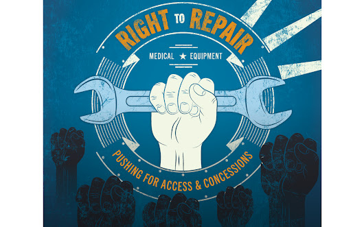 Right to Repair: Pushing for Access & Concessions