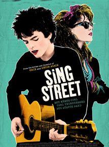 Resultado de imagem para Sing Street: Música e Sonho