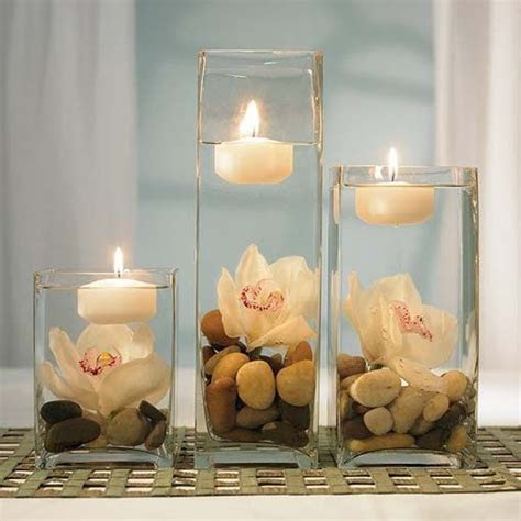 25  Best Ideas about Cheap Table Decorations on Pinterest