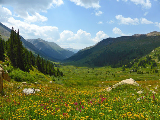 5 Lesser Known Hiking Trails | Aspen CO Chamber