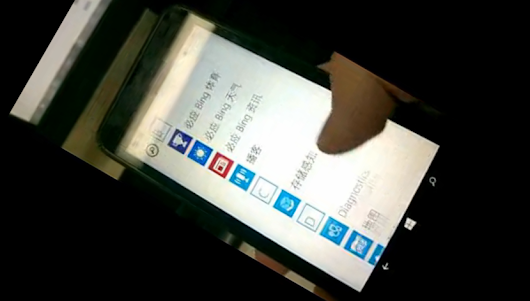 Hands-on video shows Windows Phone 8.1 on a Lumia 630