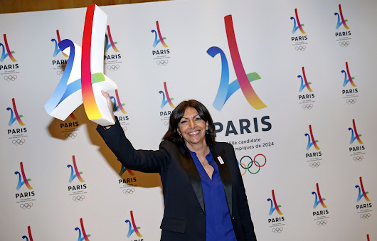 Hidalgo Highlights Paris 2024 Responsibility to Send Strong Message from Europe
