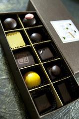 Selection Special, Salon du Chocolat Tokyo 2010, Shinjuku Isetan