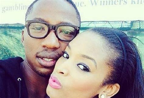 Andile Ncube slams rumours he had an extra marital affair