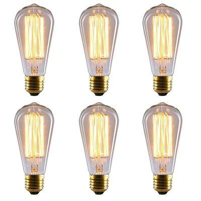 Enter to Win! Vintage Edison Lights #Giveaway ends 7/19 #vintagelight