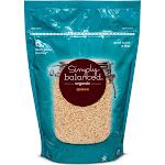 Organic Quinoa 48oz - Simply Balanced