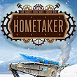 Hometaker (The Great Iron War #6) by Dean F. Wilson