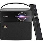 XGIMI CC Aurora Dark Knight 720p LED Home Projector, 1280x720, 350 Lumens