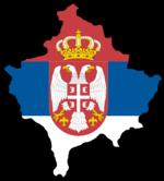 Srbizacija Kosova je sprovođena nakon priključenja Kraljevini Srbiji.