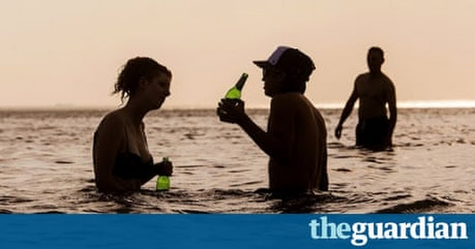 The blackouts during Australia's heatwave didn't happen by accident | Alexander White | Environment | The Guardian