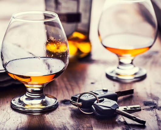 First DUI in Florida? Here's What You Should Do. - Dean Tsourakis