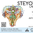 IR June 2013 presents: Steyoyoke Label Night with Silicone Soul [Darkroom Dubs, Soma] +++ at IR Club BCN (Antiguo The One)