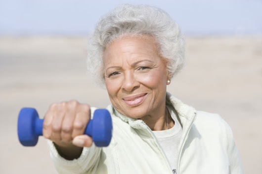 Cayuga County Office for the Aging: Stay physically active to stay mentally sharp : Janet Taylor