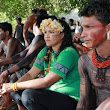 Amazon Watch - Stop the Belo Monte Monster Dam!