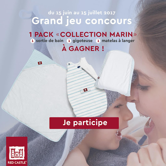 Concours Collection Marin - Red Castle