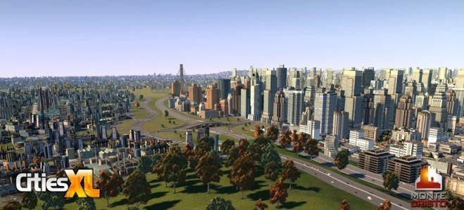 CitiesXL