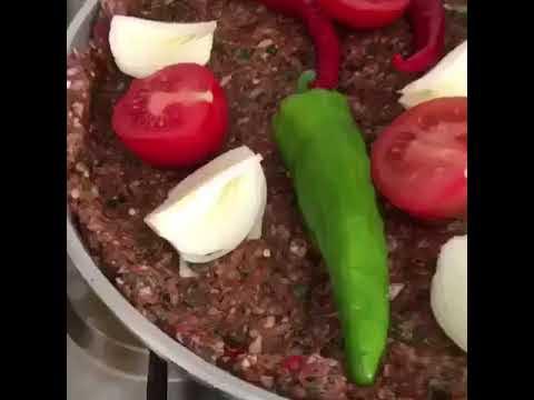 صينية الكفتة من مطبخ العالم 😍🔥🔥