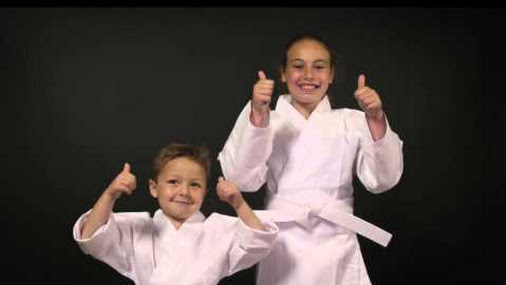 Kids that take martial arts are confident, focused and fit. Register online @…