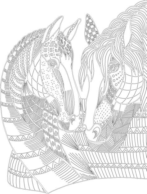 advanced animal coloring pages kidspressmagazinecom
