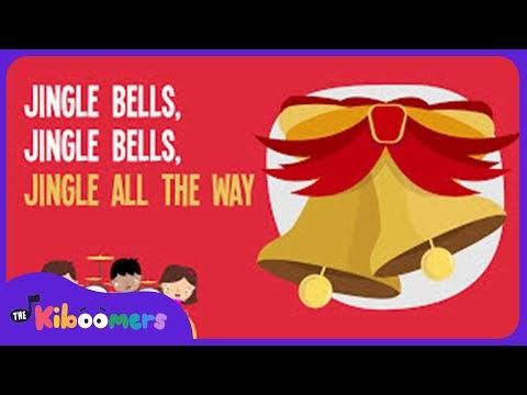 jingle bells versuri