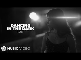 Dancing In The Dark by SAB [Official Music Video]