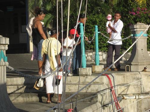gawkers Mauritius