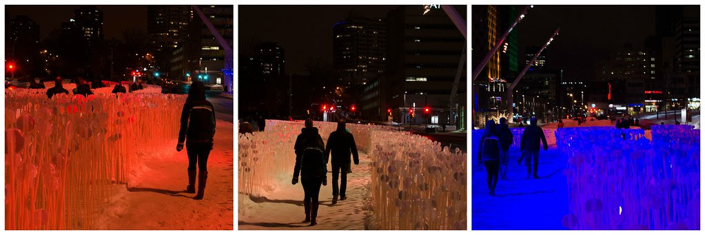Montreal | Luminotherapie | personallyandrea.com