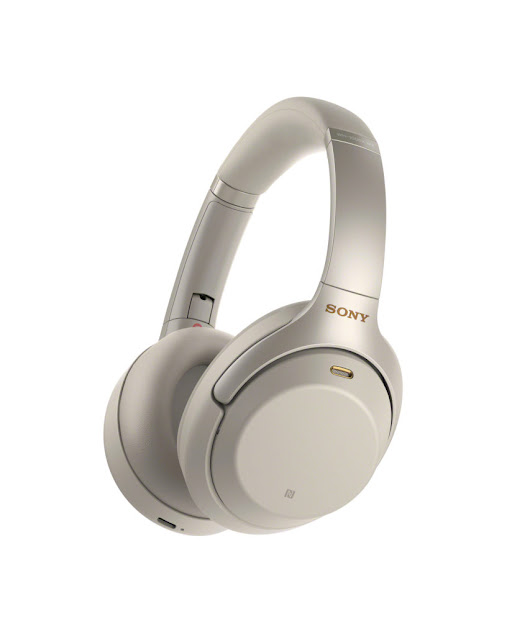 Find Your Happy Place with Sony's Noise Canceling Headphones - Peyton's Momma™