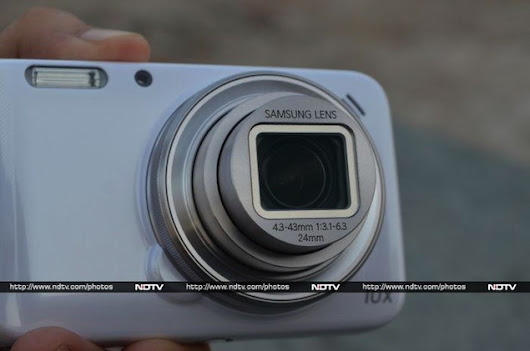 review samsung galaxy s4 zoom