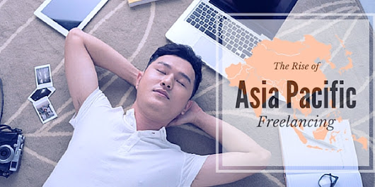 The Rise of Asian Pacific Freelancing: Hidden Goldmines