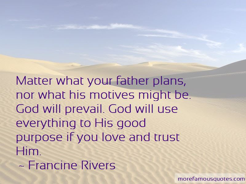 God Will Prevail Quotes Top 27 Quotes About God Will Prevail From