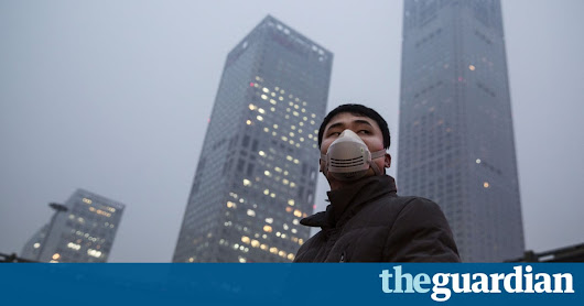 The war against air pollution has begun – and it will be fought in cities | Cities | The Guardian