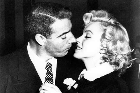 Inside DiMaggio and Monroe?s twisted love