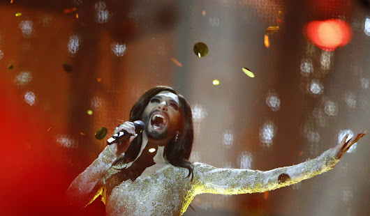 Following Outrage Over Conchita, Russia Is Reviving Its Own Straight Eurovision