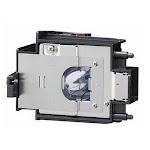 Sharp XV-Z17000 Projector Housing with Genuine Original OEM Bulb