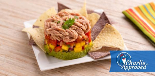 Avocado Stack