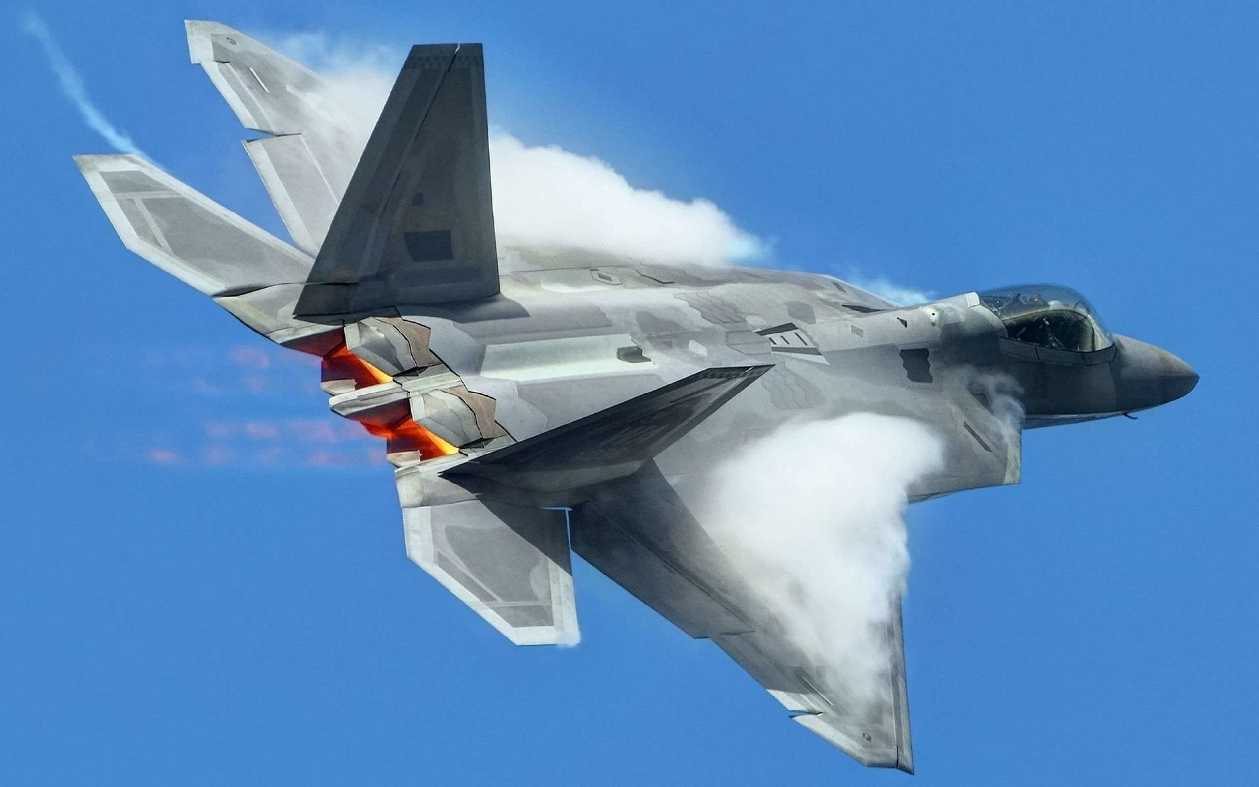 F22 Wallpapers 65 Images