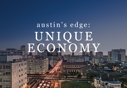 GOT Scoop: Austin's Edge - << Test First Name >> What Makes Austin Different?