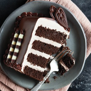 Chocolate Lovers Cake Publix