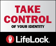 #1 Identity Theft Protection