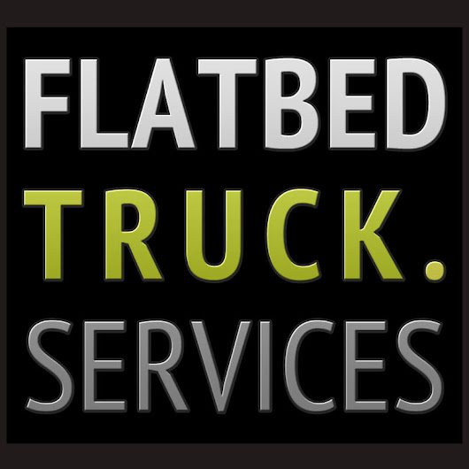 Flatbed Truck Services | Cross Docking Transloading & Curtain Vans